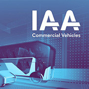 20-27 september, IAA 2018, Hannover (DE), Stand A09 Hal 16
