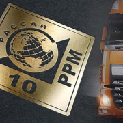Paccar Award voor Orlaco met maximale score